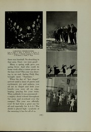 Abbot Academy - Circle Yearbook (Andover, MA) online yearbook collection, 1950 Edition, Page 67 of 104