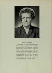 Abbot Academy - Circle Yearbook (Andover, MA) online yearbook collection, 1951 Edition, Page 12