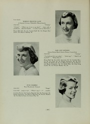 Abbot Academy - Circle Yearbook (Andover, MA) online yearbook collection, 1951 Edition, Page 30