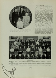 Abbot Academy - Circle Yearbook (Andover, MA) online yearbook collection, 1951 Edition, Page 50