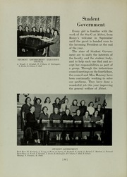 Abbot Academy - Circle Yearbook (Andover, MA) online yearbook collection, 1951 Edition, Page 56 of 100