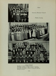 Abbot Academy - Circle Yearbook (Andover, MA) online yearbook collection, 1951 Edition, Page 58