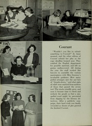 Abbot Academy - Circle Yearbook (Andover, MA) online yearbook collection, 1951 Edition, Page 60