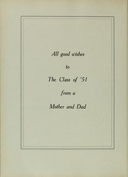 Abbot Academy - Circle Yearbook (Andover, MA) online yearbook collection, 1951 Edition, Page 78