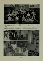 Abbot Academy - Circle Yearbook (Andover, MA) online yearbook collection, 1952 Edition, Page 49