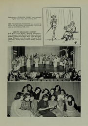 Abbot Academy - Circle Yearbook (Andover, MA) online yearbook collection, 1952 Edition, Page 55