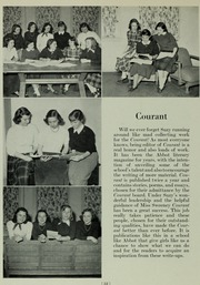 Abbot Academy - Circle Yearbook (Andover, MA) online yearbook collection, 1952 Edition, Page 56