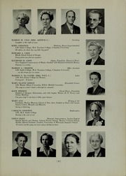 Abbot Academy - Circle Yearbook (Andover, MA) online yearbook collection, 1953 Edition, Page 13