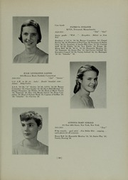 Abbot Academy - Circle Yearbook (Andover, MA) online yearbook collection, 1953 Edition, Page 23