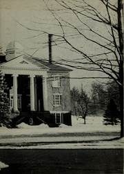 Abbot Academy - Circle Yearbook (Andover, MA) online yearbook collection, 1953 Edition, Page 3