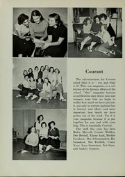 Abbot Academy - Circle Yearbook (Andover, MA) online yearbook collection, 1953 Edition, Page 58