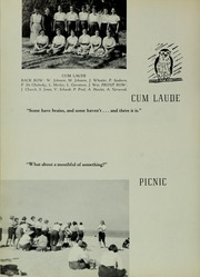 Abbot Academy - Circle Yearbook (Andover, MA) online yearbook collection, 1954 Edition, Page 46
