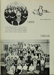 Abbot Academy - Circle Yearbook (Andover, MA) online yearbook collection, 1954 Edition, Page 66