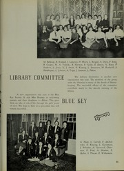 Abbot Academy - Circle Yearbook (Andover, MA) online yearbook collection, 1954 Edition, Page 69