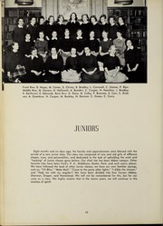 Abbot Academy - Circle Yearbook (Andover, MA) online yearbook collection, 1955 Edition, Page 52