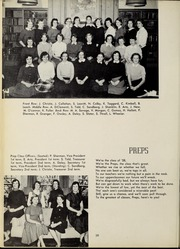 Abbot Academy - Circle Yearbook (Andover, MA) online yearbook collection, 1955 Edition, Page 54
