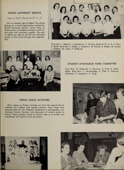 Abbot Academy - Circle Yearbook (Andover, MA) online yearbook collection, 1955 Edition, Page 67