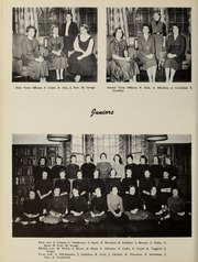 Abbot Academy - Circle Yearbook (Andover, MA) online yearbook collection, 1956 Edition, Page 52