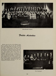Abbot Academy - Circle Yearbook (Andover, MA) online yearbook collection, 1956 Edition, Page 59
