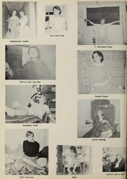 Abbot Academy - Circle Yearbook (Andover, MA) online yearbook collection, 1957 Edition, Page 56