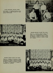Abbot Academy - Circle Yearbook (Andover, MA) online yearbook collection, 1958 Edition, Page 53