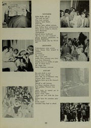 Abbot Academy - Circle Yearbook (Andover, MA) online yearbook collection, 1958 Edition, Page 59