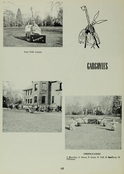 Abbot Academy - Circle Yearbook (Andover, MA) online yearbook collection, 1958 Edition, Page 72
