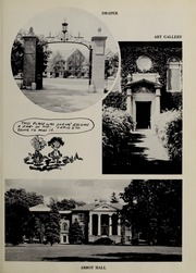 Abbot Academy - Circle Yearbook (Andover, MA) online yearbook collection, 1959 Edition, Page 15