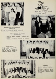 Abbot Academy - Circle Yearbook (Andover, MA) online yearbook collection, 1959 Edition, Page 56