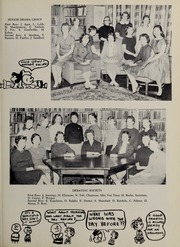Abbot Academy - Circle Yearbook (Andover, MA) online yearbook collection, 1959 Edition, Page 61