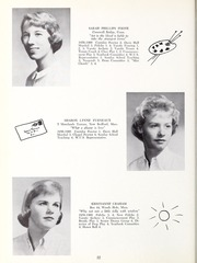 Abbot Academy - Circle Yearbook (Andover, MA) online yearbook collection, 1960 Edition, Page 26