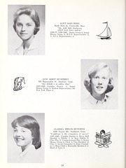 Abbot Academy - Circle Yearbook (Andover, MA) online yearbook collection, 1960 Edition, Page 28