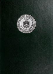 Abbot Academy - Circle Yearbook (Andover, MA) online yearbook collection, 1961 Edition, Cover