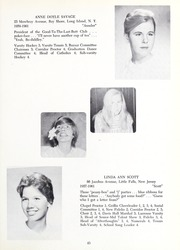 Abbot Academy - Circle Yearbook (Andover, MA) online yearbook collection, 1961 Edition, Page 47