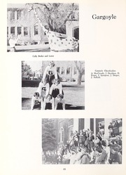 Abbot Academy - Circle Yearbook (Andover, MA) online yearbook collection, 1961 Edition, Page 72