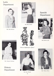 Abbot Academy - Circle Yearbook (Andover, MA) online yearbook collection, 1962 Edition, Page 14