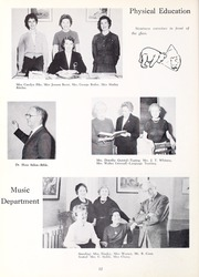 Abbot Academy - Circle Yearbook (Andover, MA) online yearbook collection, 1962 Edition, Page 16
