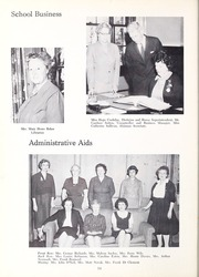 Abbot Academy - Circle Yearbook (Andover, MA) online yearbook collection, 1962 Edition, Page 18