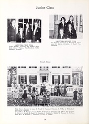 Abbot Academy - Circle Yearbook (Andover, MA) online yearbook collection, 1962 Edition, Page 60