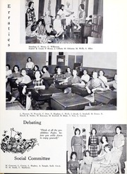 Abbot Academy - Circle Yearbook (Andover, MA) online yearbook collection, 1962 Edition, Page 67