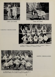 Abbot Academy - Circle Yearbook (Andover, MA) online yearbook collection, 1963 Edition, Page 75