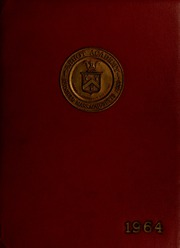 Abbot Academy - Circle Yearbook (Andover, MA) online yearbook collection, 1964 Edition, Cover