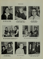 Abbot Academy - Circle Yearbook (Andover, MA) online yearbook collection, 1964 Edition, Page 17