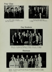 Abbot Academy - Circle Yearbook (Andover, MA) online yearbook collection, 1964 Edition, Page 64