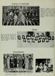Abbot Academy - Circle Yearbook (Andover, MA) online yearbook collection, 1964 Edition, Page 72