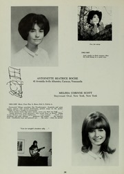 Abbot Academy - Circle Yearbook (Andover, MA) online yearbook collection, 1965 Edition, Page 42