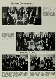 Abbot Academy - Circle Yearbook (Andover, MA) online yearbook collection, 1965 Edition, Page 68