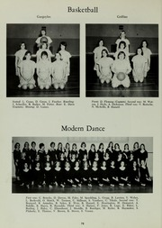 Abbot Academy - Circle Yearbook (Andover, MA) online yearbook collection, 1965 Edition, Page 82