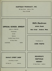 Abbot Academy - Circle Yearbook (Andover, MA) online yearbook collection, 1966 Edition, Page 107