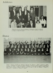 Abbot Academy - Circle Yearbook (Andover, MA) online yearbook collection, 1966 Edition, Page 70